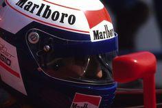 Alain Prost 1990