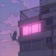 Unknown aesthetic anime, aesthetic art, purple aesthetic, pixel art, arte p Purple Aesthetic, Aesthetic Anime, Aesthetic Art, Vaporwave, Art Anime, Anime Scenery, Psychedelic Art, Aesthetic Wallpapers, Art Inspo