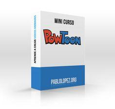 Tres herramientas para hacer videos animados gratis   PABLO LOPEZ