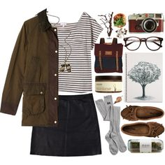 autumn / winter / date outfit