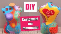 DIY | Do lixo ao lux