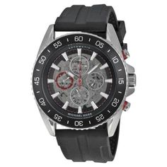 Michael-Kors-MK9013-Mens-Automatic-Black-JetMaster-Chrono-Black-Silicon-Watch
