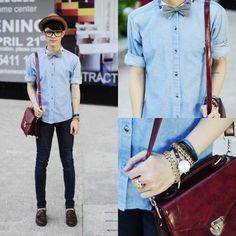 *handbag!!! ^^