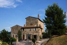 My Umbria, Italy getaway in June 2012