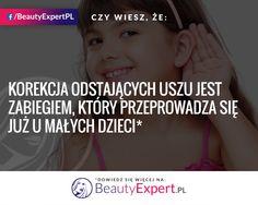 Plastyka odstających uszu pomaga raz na zawsze wyzbyć się kompleksów związanych z tym defektem :) #BeautyExpert #KorekcjaUszu #Otoplastyka #PlastykaUszu #KorekcjaOdstającychUszu #OperacjePlastyczne #ChirurgiaPlastyczna