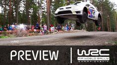 WRC - Neste Oil Rally Finland 2015: Preview