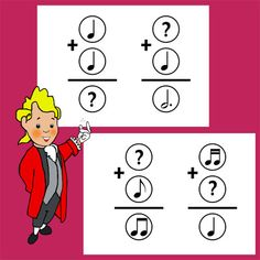 Music Math, Music Class, Music Education, Pixar Shorts, Piano Teaching, Music For Kids, Music Lessons, Musicals, Learning