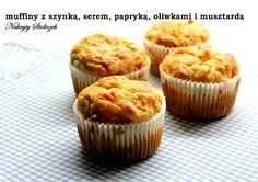 Nakryty Stoliczek: Wytrawne muffiny