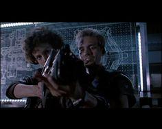 Ripley and Hicks