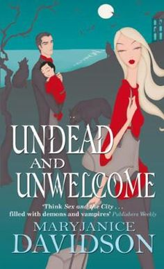 """""""Wit & Humor"""" (2013, sem. 1) - Undead and Unwelcome"""