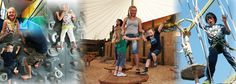 Welcome to Kidzworld, Cornwall - Family Fun Come Rain or Shine!