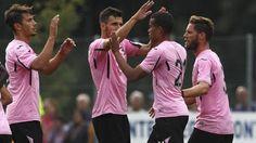 Amichevoli estive: bene il Palermo, oggi Marsiglia-Juventus e Sporting-Roma - http://www.maidirecalcio.com/2015/08/01/amichevoli-estive-bene-il-palermo-oggi-marsiglia-juventus-e-sporting-roma.html