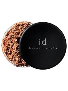 Bare Escentuals bareMinerals Original SPF 15 Foundation - InStyle Best Beauty Buys 2012 Winner #instylebbb