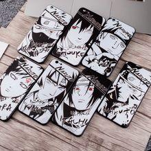 Pc Cases, Otaku, Anime Naruto, Aot Anime, Naruto Kakashi, Naruto Shippuden, Iphone Phone Cases, Iphone 11, Capas Iphone 6