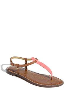Sam Edelman 'Gigi' Sandal | Nordstrom - StyleSays
