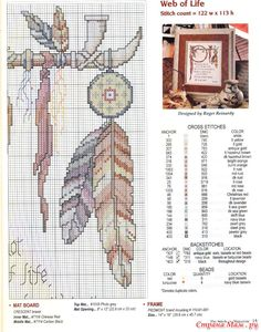 Brilliant Cross Stitch Embroidery Tips Ideas. Mesmerizing Cross Stitch Embroidery Tips Ideas. Cross Stitch Borders, Cross Stitch Samplers, Counted Cross Stitch Patterns, Cross Stitch Charts, Cross Stitching, Cross Stitch Embroidery, Embroidery Patterns, Dream Catcher Patterns, Diy Broderie