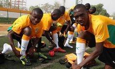 CHAN 2016 - Quarts de finale : Les Eléphants de Côte d'Ivoire rencontrent les Lions indomptables du Cameroun - http://www.camerpost.com/chan-2016-quarts-de-finale-les-elephants-de-cote-divoire-rencontrent-les-lions-indomptables-du-cameroun/?utm_source=PN&utm_medium=CAMER+POST&utm_campaign=SNAP%2Bfrom%2BCAMERPOST