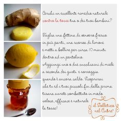 tisana allo zenzero Wellness Fitness, Fitness Diet, Sweet Potato, Cantaloupe, Healthy Recipes, Bread, Homemade, Fruit, Vegetables