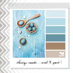Design Seeds Volume VIII, part 1 ...  color inspiration from the Design Seeds site including :  { general inspiration }  { global color }  &  { holiday color}