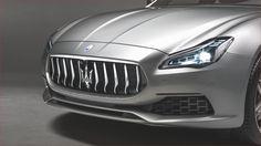 Maserati Quattroporte - Awesome Maserati Quattroporte, Maserati Quattroporte Luxus Und Technik