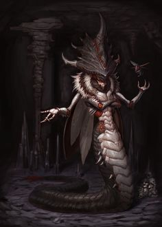 ArtStation - creature, Hyeon Gwan Nam