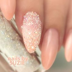 "See the video released yesterday on YOUTUBE - search NAIL CAREER EDUCATION - it's the first video of my new series ""Suzies 5 Min Mani"""