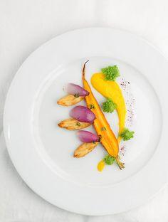Un plat végétarien | cuisine, gastronomique, recette. Plus de nouveautés sur http://www.bocadolobo.com/en/inspiration-and-ideas/
