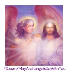 Dear God and Archangel Raphael, thank you for giving me the courage to ask for and accept help from you, the angels, and others in matters regarding my family and home. And so it is!