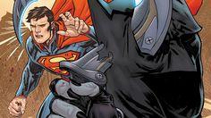 Weird Science DC Comics: Batman/Superman #29 Preview