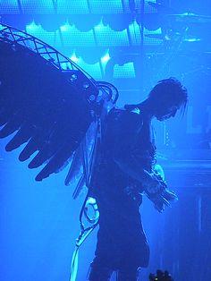 Mein Engel - Bercy 2009