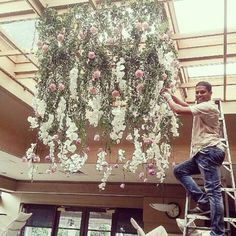 cool vancouver florist Floral chandelier ! Setting up this huge (6'x6'x8') floral c handerlier for today's wedding @ Shaughnessy golf course @dushanflowers with @joliecoutureandlifestylesco #wedding #weddingdecor #weddingflorist #vancouverweddings #chanderlier #floral chandelier #instaflower #instagood #instawedding  #vancouverflorist #vancouverwedding #vancouverweddingdecor #vancouverflorist #vancouverwedding #vancouverweddingdosanddonts