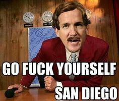F You San Diego