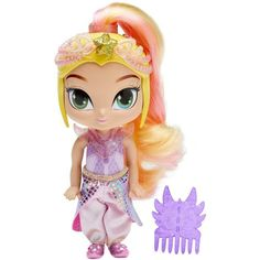 Genie Pants, Baby Pony, Sparkly Sandals, Disney Makeup, Dragon Rider, Shimmer N Shine, Doll Shop, Beach Ready, Square