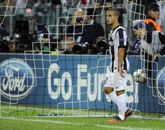 Photo of Sebastian Giovinco season 2012/2013 for fans of juventus.