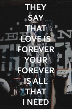 sleeping with sirens | If i'm James Dean, Then You're Audrey Hepburn