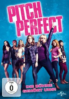 Pitch Perfect - Die Bühne gehört uns! Universal Pictures International Germany GmbH http://www.amazon.de/dp/B00AQT2SIM/ref=cm_sw_r_pi_dp_2NoRvb1BG9MKB