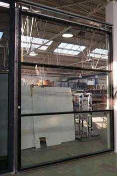 Oversized Sliding Sash Windows | IQGlass WOW! LOOK AT THAT!