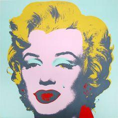 Andy Warhol, 'Marilyn Monroe (Marilyn), II.23', 1967
