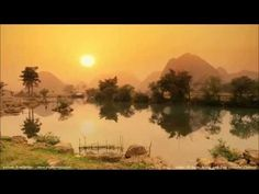 9 Hour Delta Waves: Tibetan Bowls with Rain Calming Music,Soft Music,Sleep Music ☯ 3 - YouTube