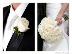Newport Beach Wedding Photographer | Christine Bentley Photography