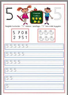 Preschool Math, Worksheets, Activities, Education, Alphabet, School, Literacy Centers, Onderwijs, Learning