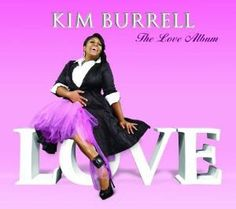 "Gospel music singer Kim Burrell has a new inspirational album entitled ""Love Album"" and it is sure to get people talking. She calls her musical style jazz gospel. Though she is comparatively new to the gospel music industry, having only performed since 1989, she has quickly become one of the most influential voices in the genre, often named as ""this generation's Ella Fitzgerald."""