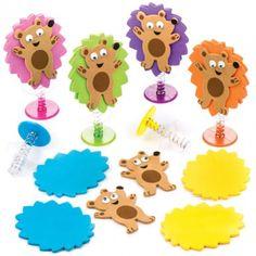 Hedgehog Jump-up Kits