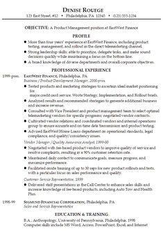 Resume Templates For Management Positions Examples  Examples Enhance Your Meaning And Make Your Ideas .