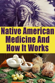 Natural Holistic Remedies Herbal medicine has been practiced by Native Americans for hundreds of years. Cherokee tribe believes that some herbs and plants were given by Nature as gifts which allowed them to treat and Holistic Remedies, Natural Health Remedies, Natural Cures, Natural Healing, Herbal Remedies, Natural Foods, Natural Treatments, Natural Oil, Natural Beauty