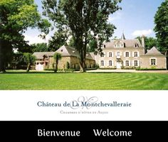 very pleasant bed and breakfast in loire valley