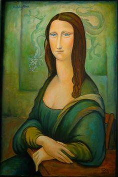 0587 [Carole Anderson] Modiduz Mona