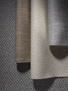Reminiscent of the craftsmanship that inspired Suit Yourself and Herringbone from #PhillipJeffries, Vinyl Haberdashery is a durable, menswear-inspired Type II vinyl suitable for contract, hospitality, #HospitalityDesign #HospitalityDesignMagazine #hdmag #products #wallcovering