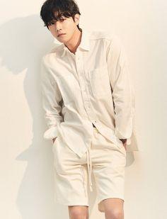 Ahn Hyo Seop, Raincoat, Queen Of The Ring, Romantic Doctor, Joo Hyuk, Ways Of Seeing, Happy Endings, Kdrama, Jackets