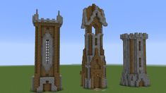 Minecraft Lighthouse, Minecraft Farmen, Construction Minecraft, Casa Medieval Minecraft, Minecraft Statues, Minecraft Structures, Cute Minecraft Houses, Minecraft Survival, Amazing Minecraft